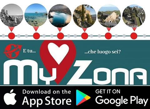 Myzona lancio mobile desktop